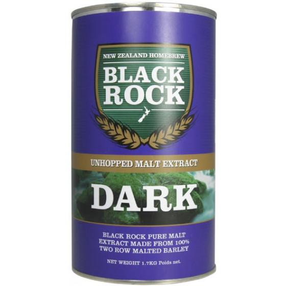 Black Rock Dark Unhopped Liquid Malt Extract (LME) 1.7kg