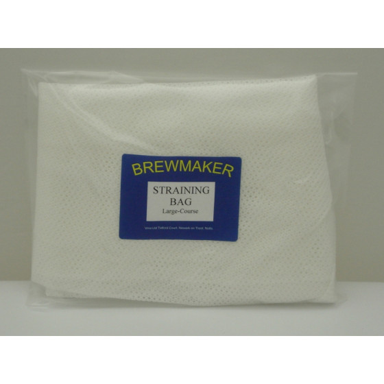 Filter Bags: Large Coarse (Winemaking)