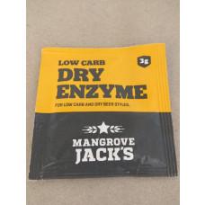 Mangrove Jack's Dry Enzyme Sachet 3g