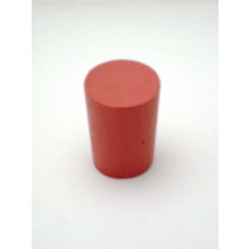 Demijohn Solid Bung 28mm-30mm (23L Jar) (28mm to 32mm)