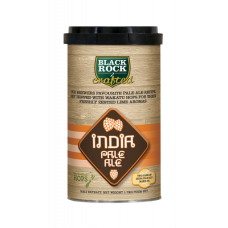 Black Rock Crafted India Pale Ale Beerkit