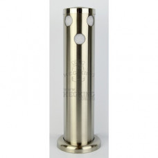 Triple Tap Font Tower 304 Stainless Steel