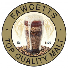 Thomas Fawcetts Oat Malt