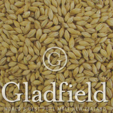 Gladfield Lager Light malt