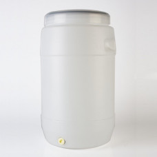 30L Fermenter Barrel Shaped