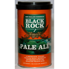 Black Rock Pale Ale Beerkit 1.7kg