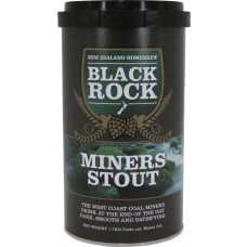 Black Rock Miners Stout Beerkit 1.7kg