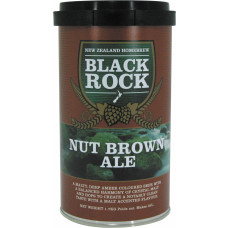 Black Rock Nut Brown Ale Beerkit 1.7kg