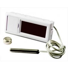 Still Spirits T500 Temperature Sensor / Thermometer (w/ teflon wire and SS Probe)