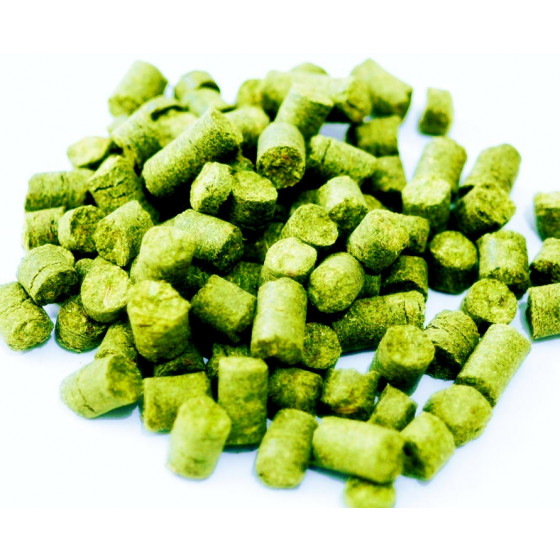 Bramling Cross Hop Pellets (UK)