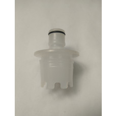 Liquid ball lock adaptor for 20 litre bladder