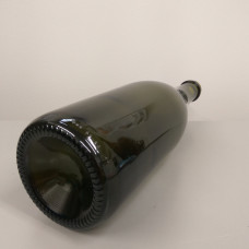 12x 750ml Champagne Bottles