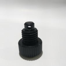 BrewKeg25/50 Sediment Bottle Valve Fitting