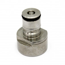 """Gas Ball Lock Post with 5/8"""" Thread"""