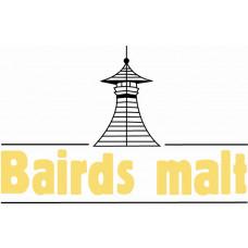 Bairds Chocolate