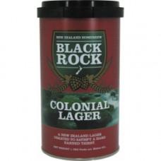 Black Rock Colonial Lager 1.7kg
