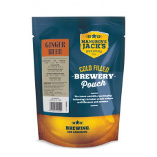 Mangrove Jack's Traditional Series Ginger Beer Pouch - 1.8kg