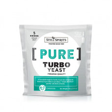 Still Spirits Pure Turbo Yeast (210g)