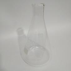 2L Erlenmeyer flask