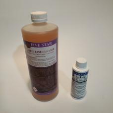 LLC - Liquid Line Cleaner