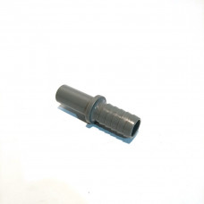 "1/2"" x 1/2"" John Guest tube to hose adaptor"