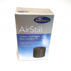 Still Spirits Air Still Carbon Cartridge x 10