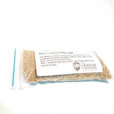 Dry Irish Moss 100gm bulk