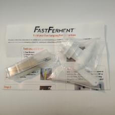 FastFerment Sampling Port