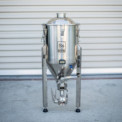 Ss Chronical 26L Stainless Fermenter - Brewmaster Edition