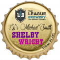 "The League ""Shelby Wright"" - Westcoast IPA All Grain Kit 23l (Misc)"